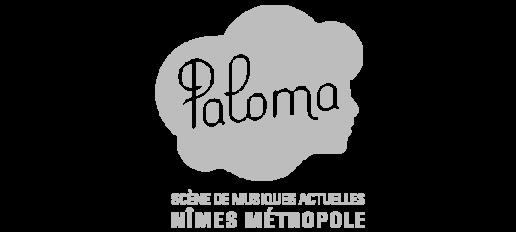 Gobelets réutilisables Paloma Smac Nimes