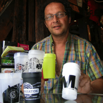 Bruno Shivedutt Rughoobur