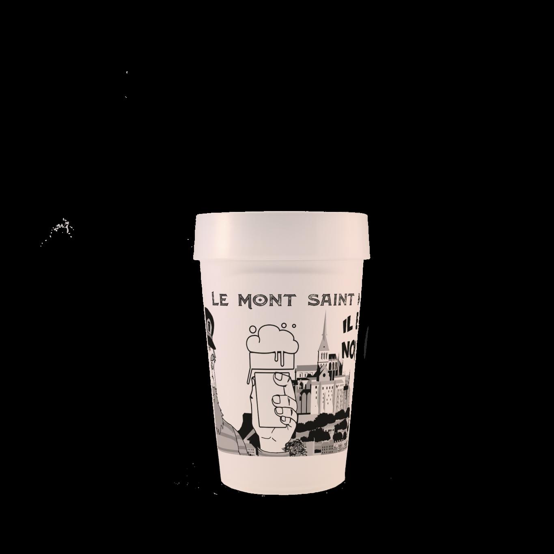 E25 Generique Mont Saint Michel