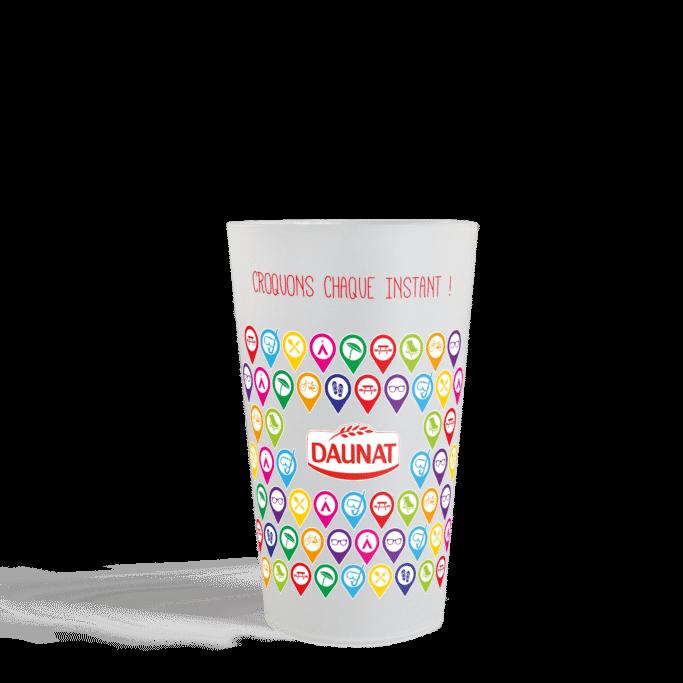 Cup 25 IML Daunat 1
