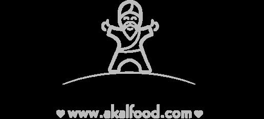 Gobelets réutilisables Akal Food