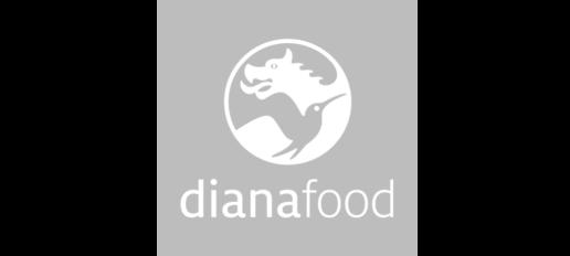 Gobelets réutilisables Diana Food