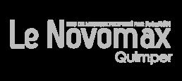 Gobelets réutilisables Novomax Quimper