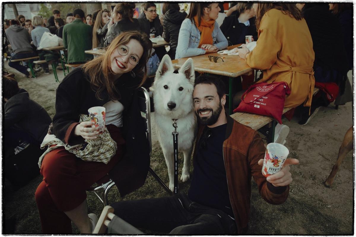 Festival Mythos 2019