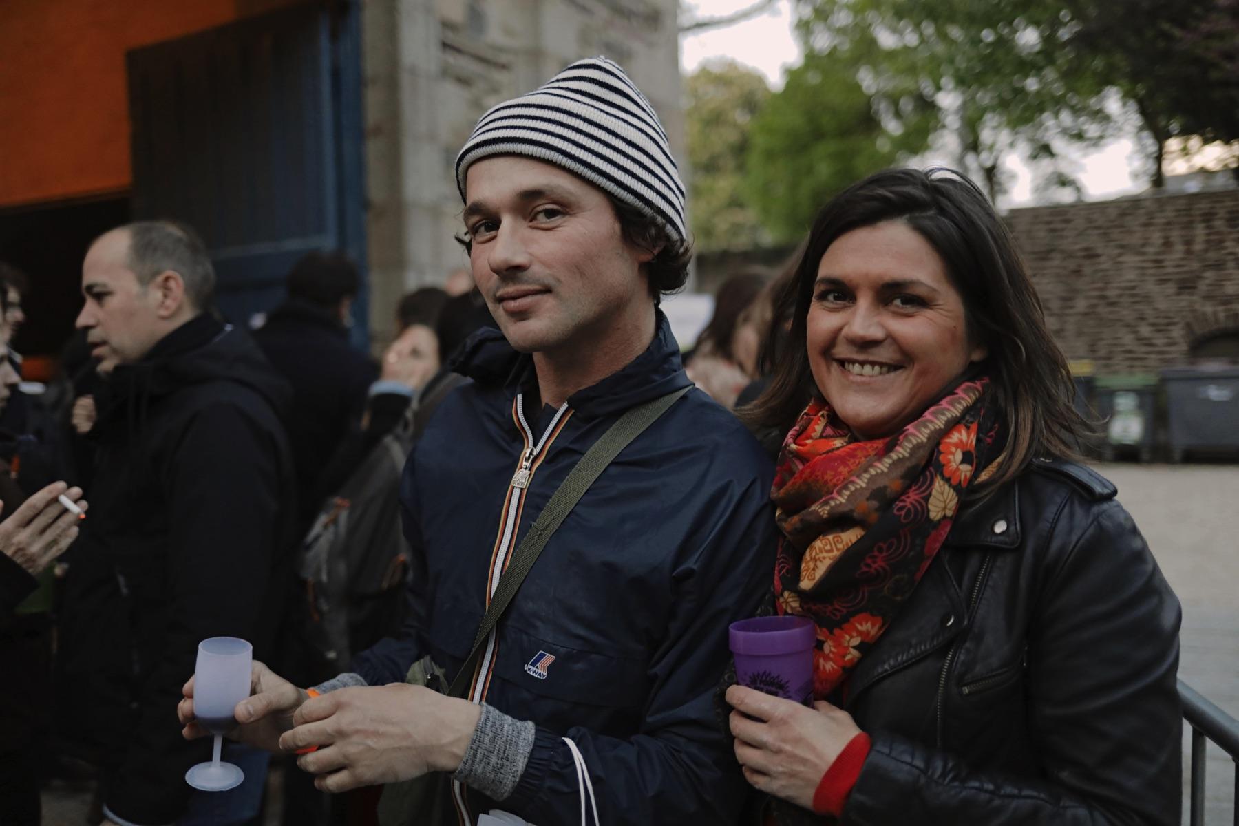 Festival Les Embellies 2019