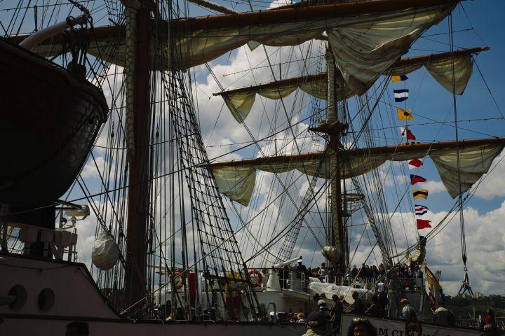 Armada Rouen Gobelets réutilisables