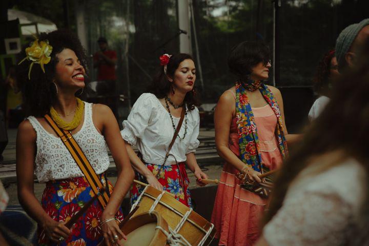 Biennale internationale de la percussion Rennes