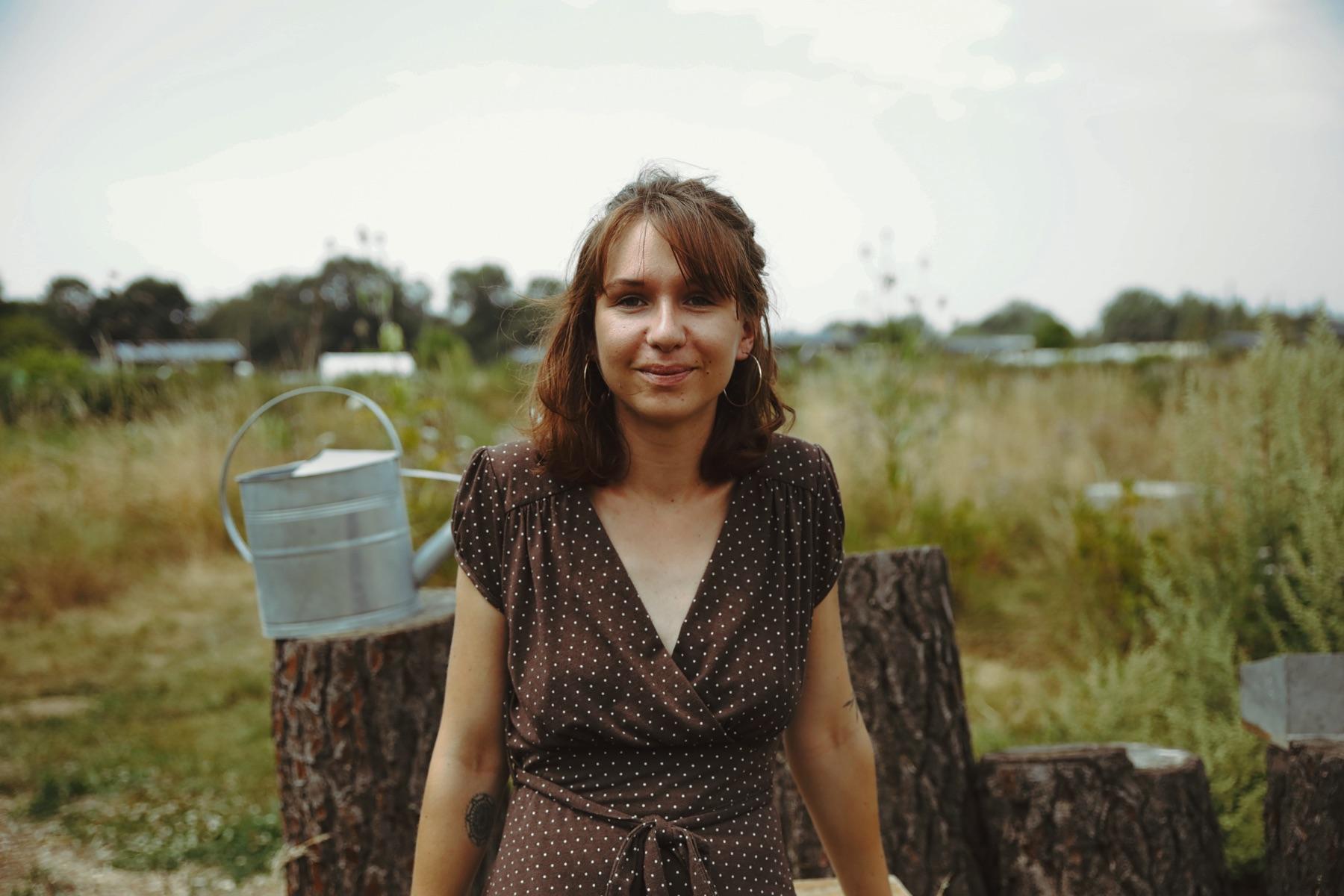 Le Jardin des Mille Pas - Gobelets réutilisables Esprit Planète