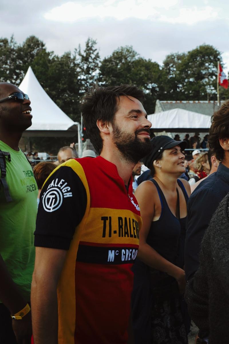 Festival No Logo BZH et gobelets réutilisables Esprit Planète