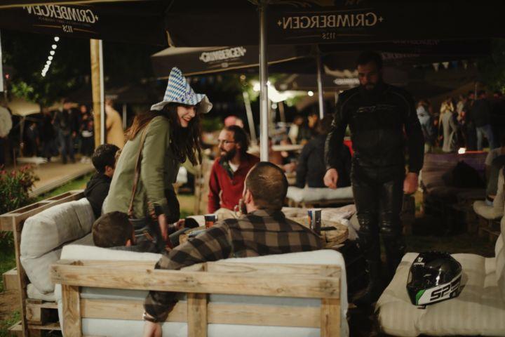 Le MEM Rennes et le gobelet réutilisable Esprit Planète