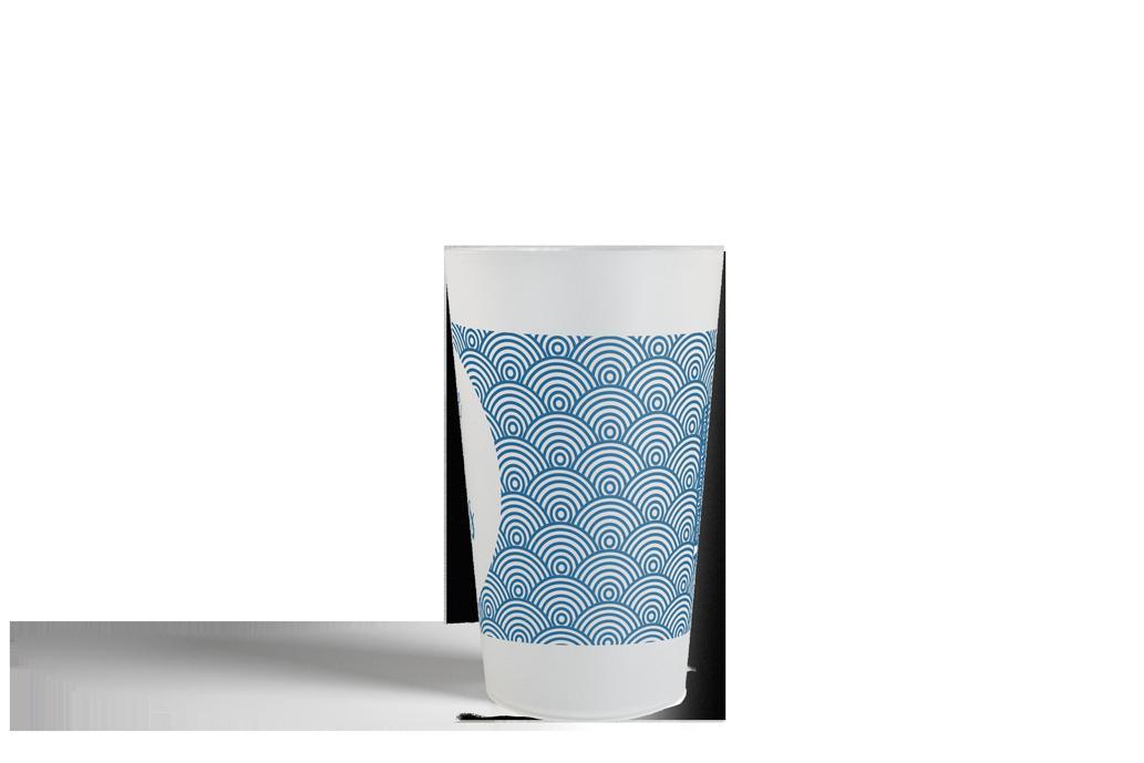 Gobelet CUP 25 Neutre Blue Wave