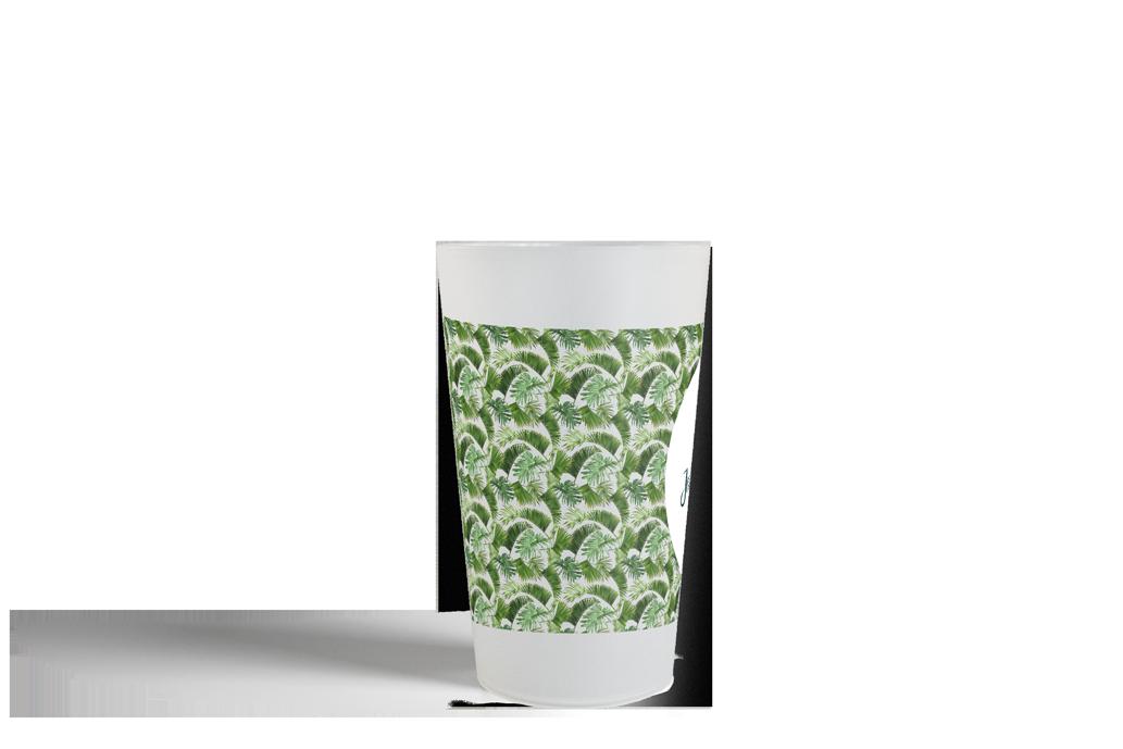 Gobelet CUP 25 Neutre Tropical
