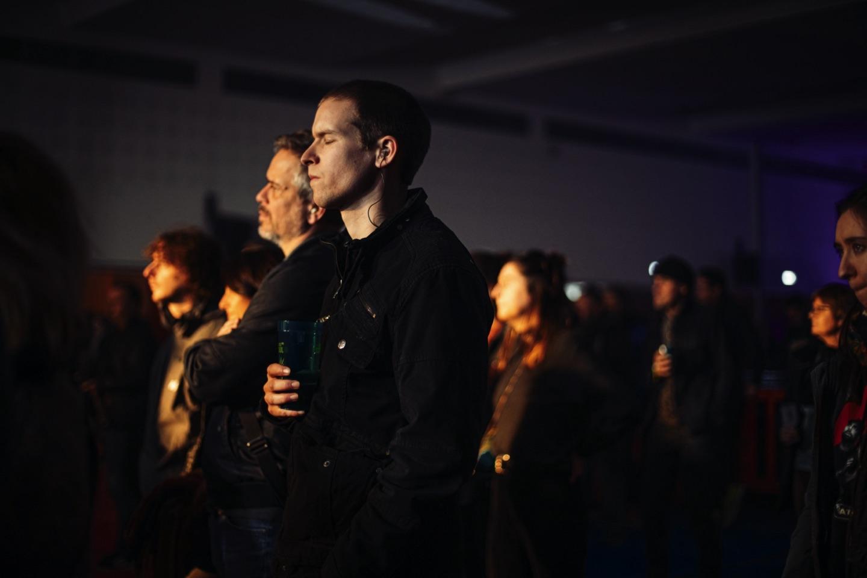 Le festival du Schmoul 2020 et gobelet personnalisé Esprit Planète