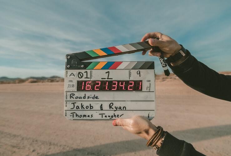 Cinéma et écologie avec le gobelet réutilisable personnalisé Esprit Planète