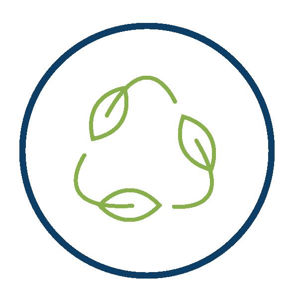 Gobelet réutilisable écologique Esprit Planète circuit court
