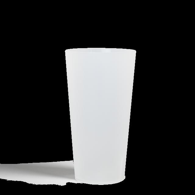 gobelets réutilisables personnalisés Cup 40