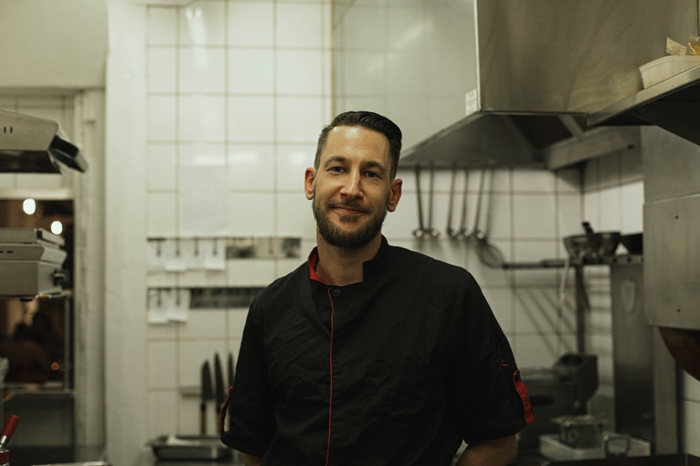 Restaurateur breton Origines Rennes