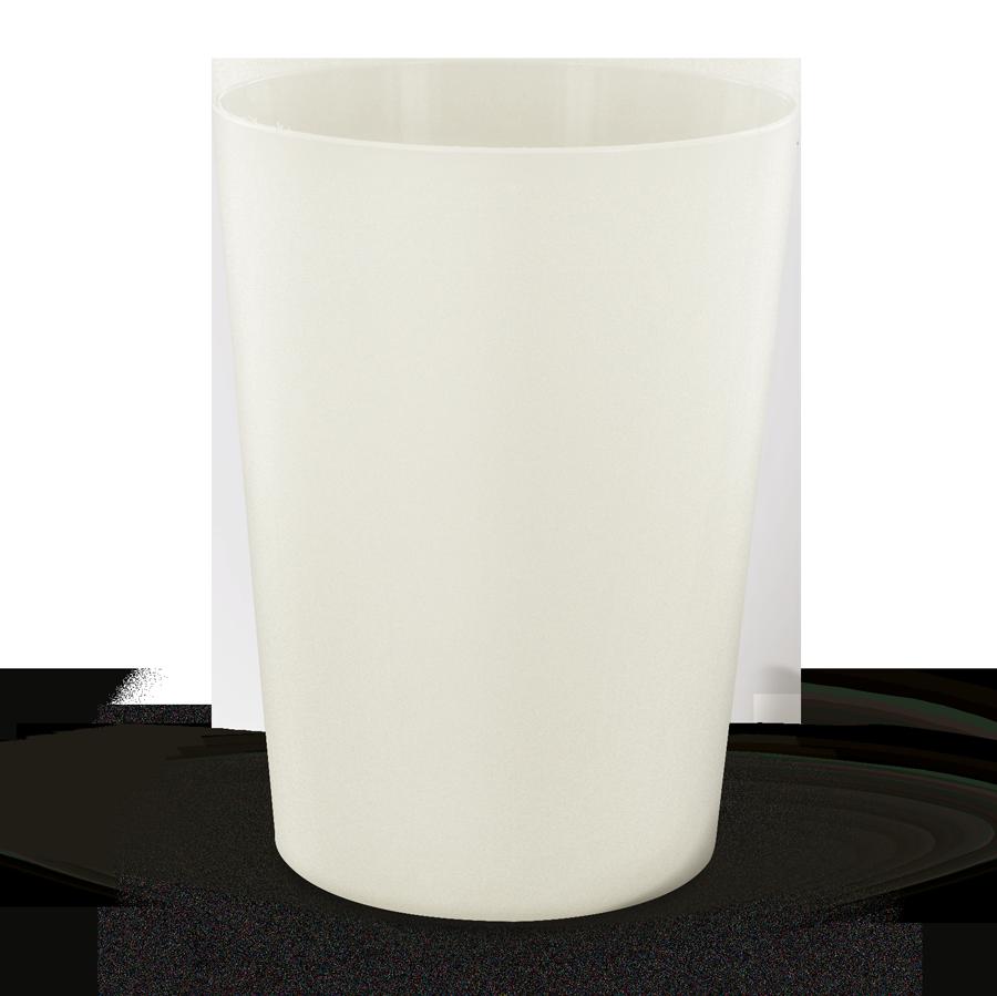 Gobelet écologique réutilisable et personnalisé CUP18 BIO