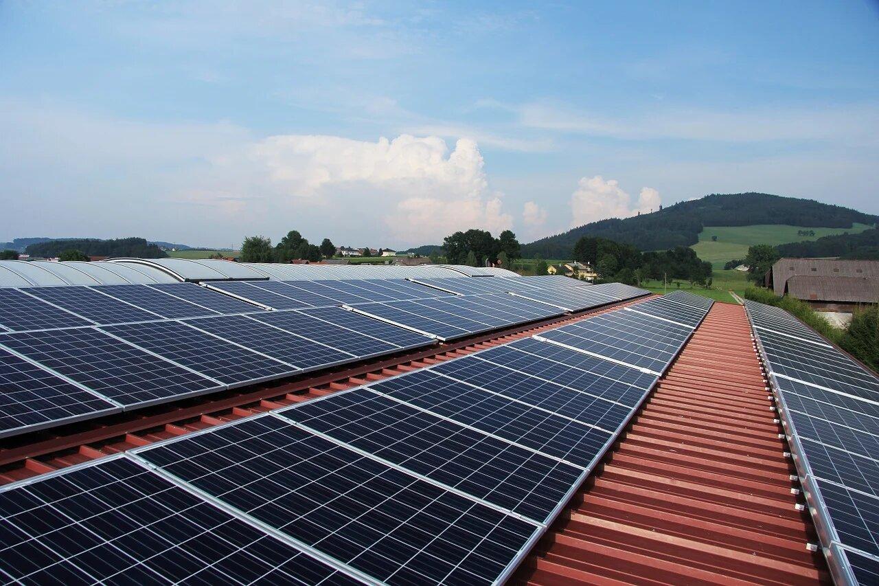 Photovoltaïque Côte d'Or : quels intérêts ?